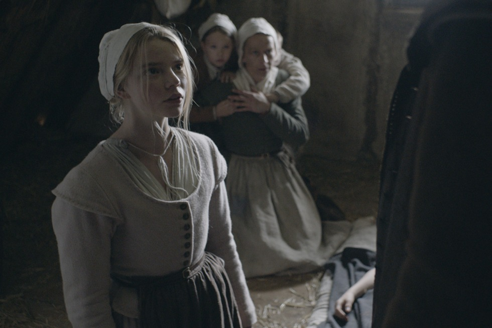 The Witch CineParrafos