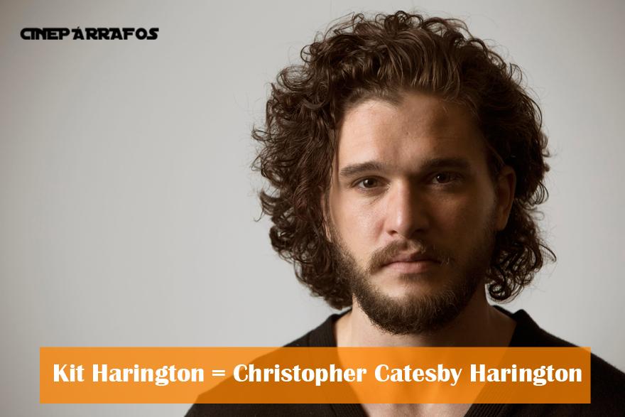 Kit Harington
