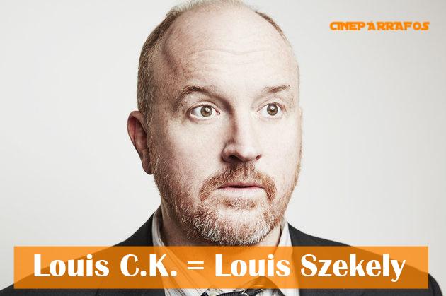Louis CK