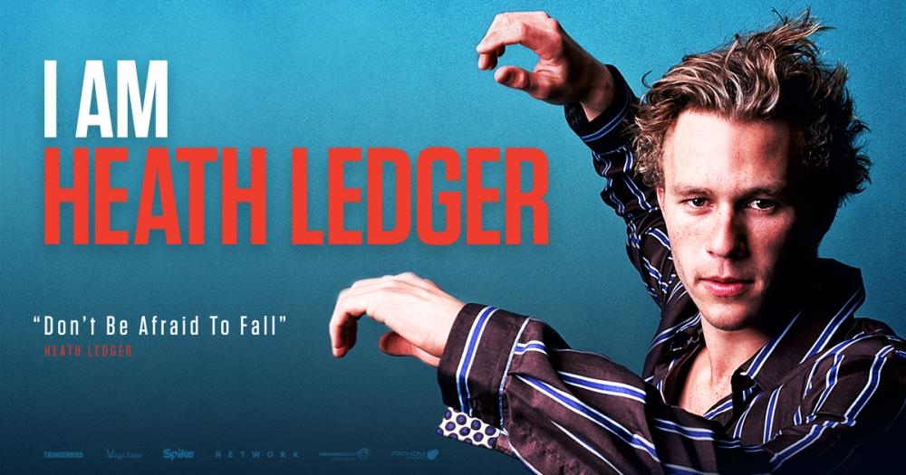 I am Haath Ledger