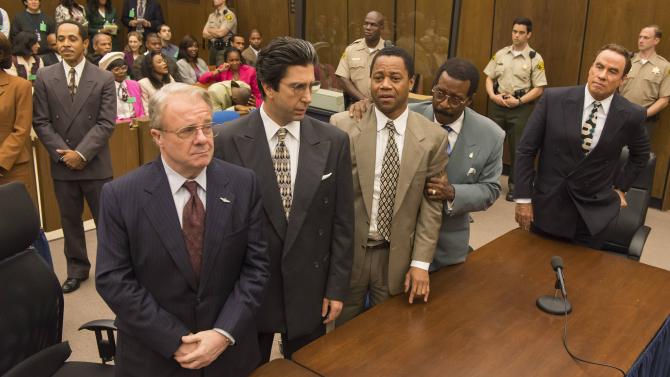 American Crime Story CineParrafos