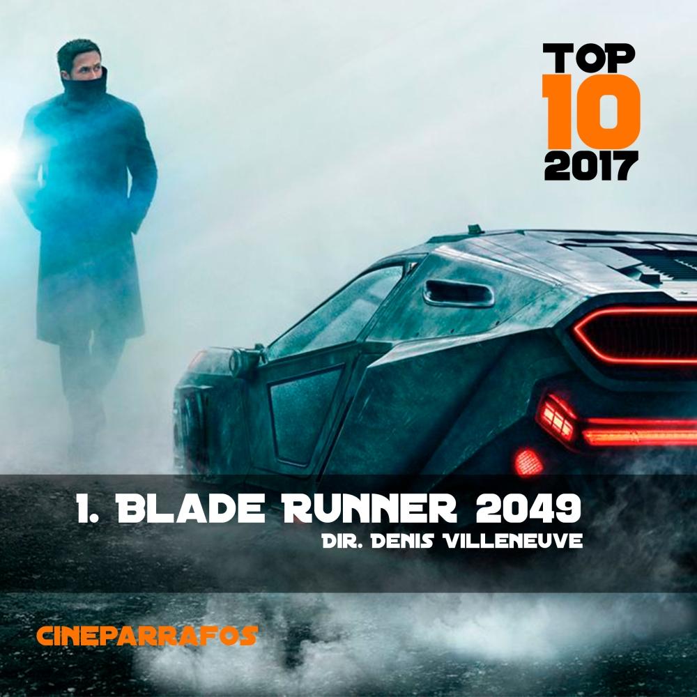 1 Blade Runner 2049