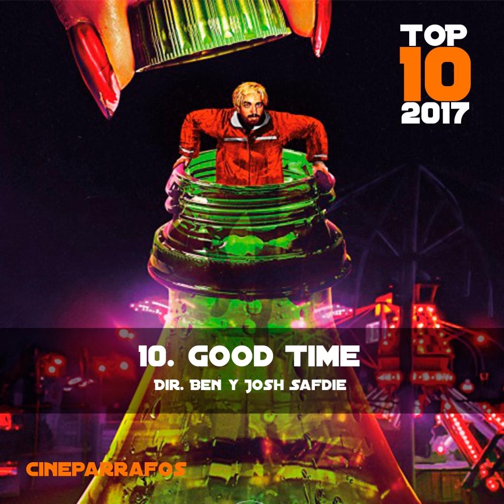 10 Good Time