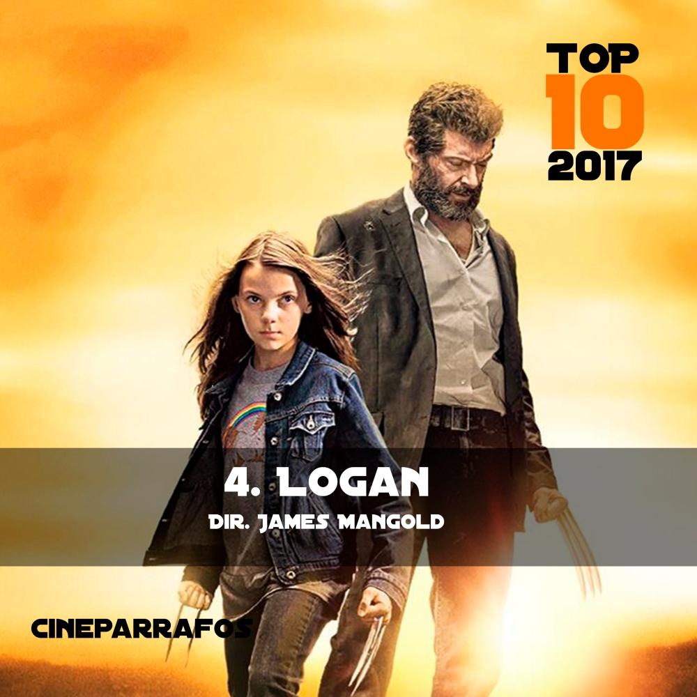 4 Logan