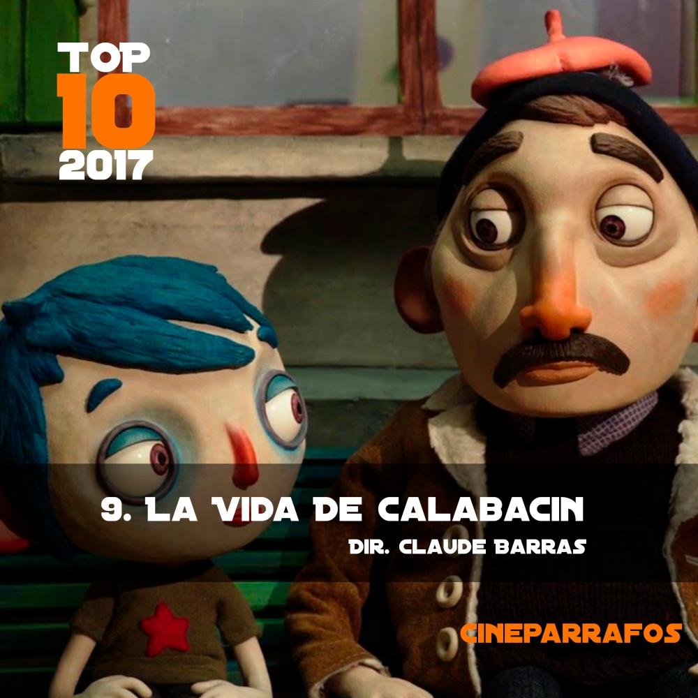 9 La vida de Calabacin
