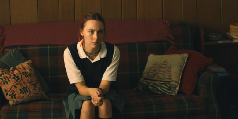 Lady Bird CineParrafos