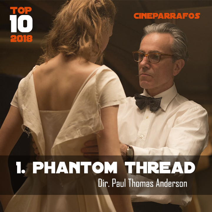 1 Phantom Thread
