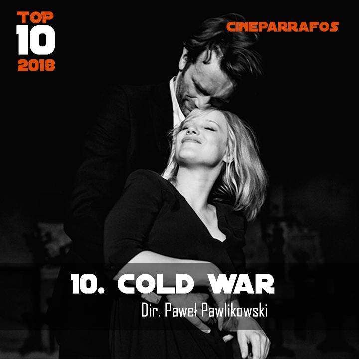 10 Cold War