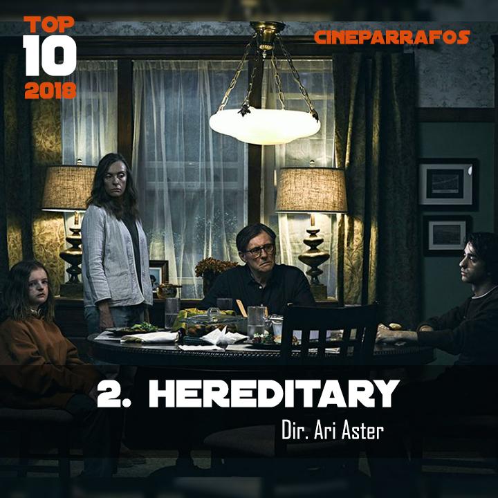 2 Hereditary