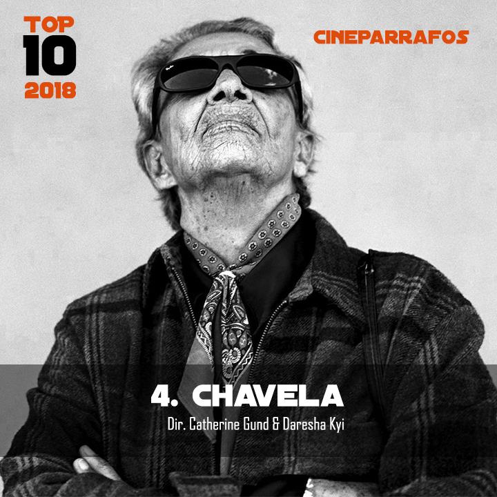 4 Chavela