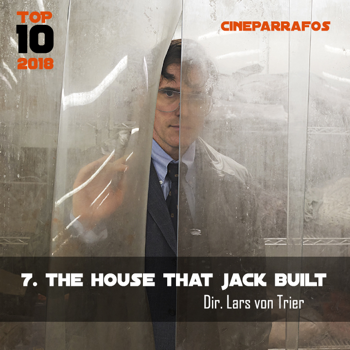 7 The house that jack built