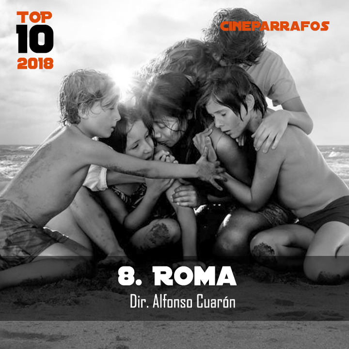8 Roma